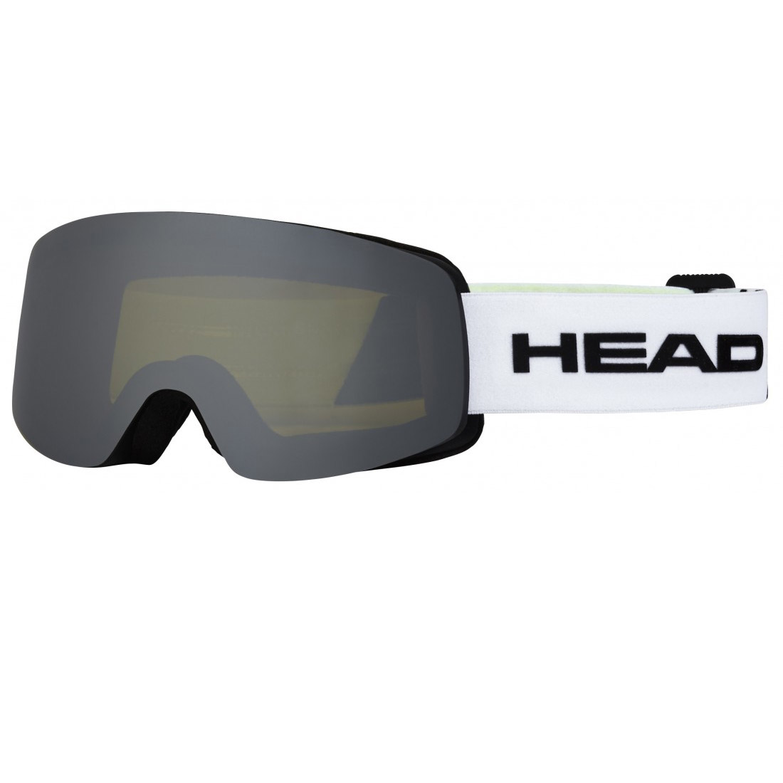 HEAD Infinity Race μάσκα-Lens Brown-White Line