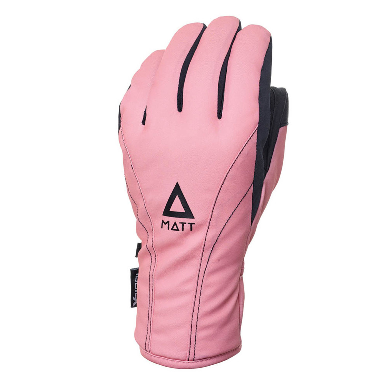 MATT TOOTEX GLOVES 3231JR Junior Γάντια σκι-Ροζ