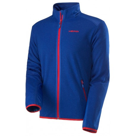 HEAD PRIMALOFT JACKET RO 821417(2021)-NAVY