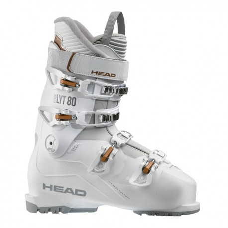 HEAD EDGE LYT 80 Women's Ski Boots μπότα σκι-Λευκό(2020)