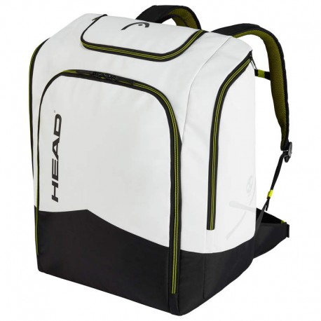 HEAD Rebels Racing Backpack L 383030 (2021)-White
