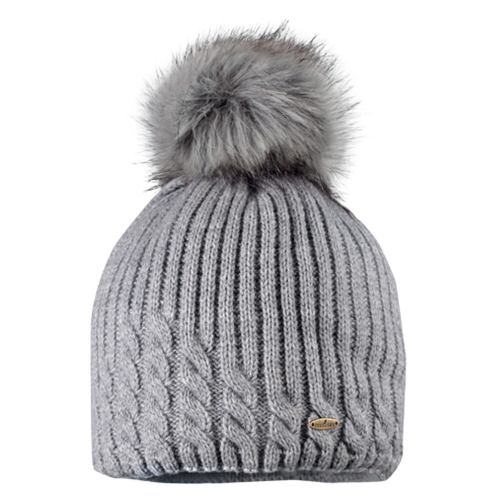 STARLING DIONE BEANIE C005C-GREY