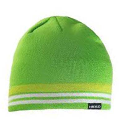 ΑΞΕΣΟΥΑΡ HEAD DIAMOND WOMAN BEANIE 827663-AGNL 11CN-GREEN