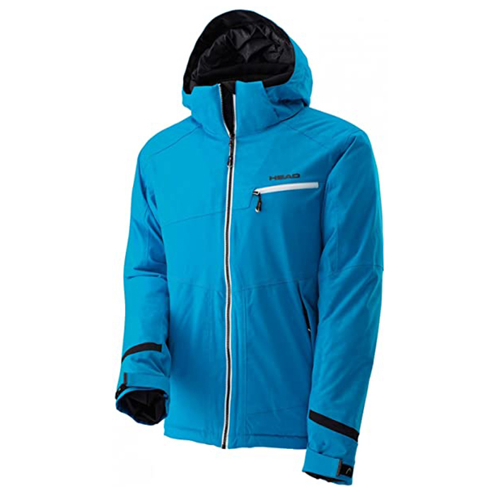 HEAD ACE JACKET 821345-BLUE
