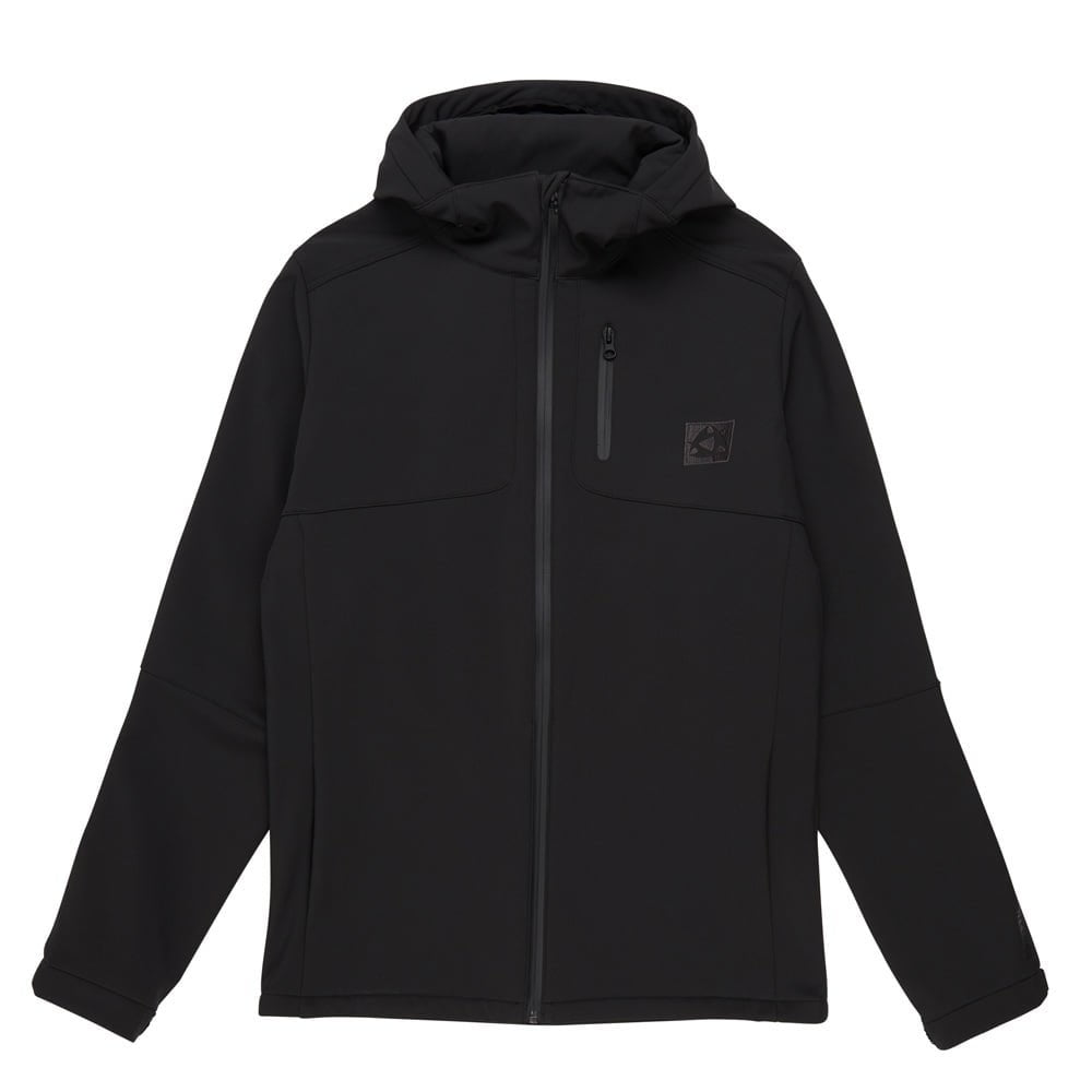 MYSTIC MENS JACKETS -BLACK