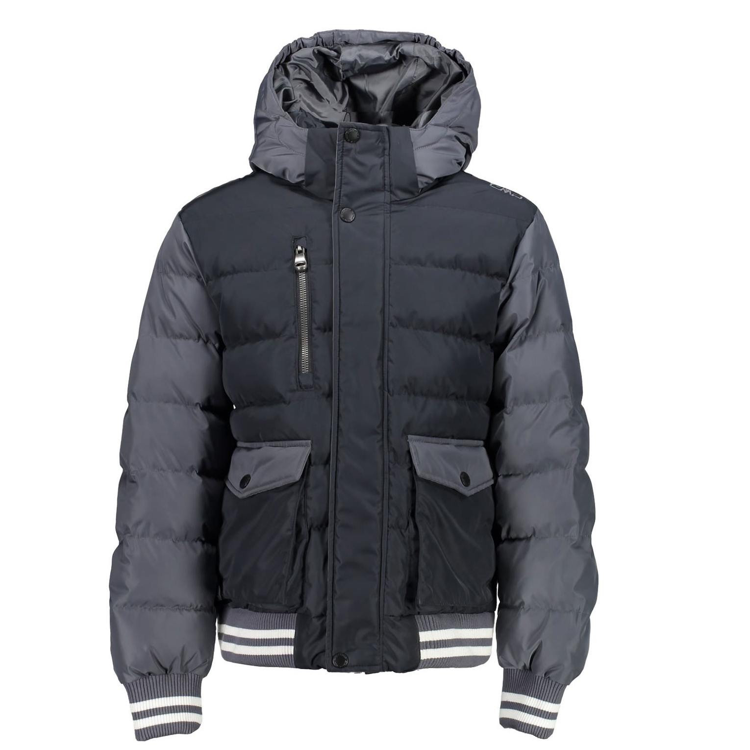 CMP WINTER  JACKET 3K30074/U423-ANTHRACITE
