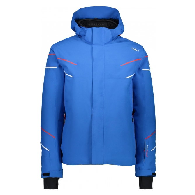 CMP CAMPALONGO ROYAL SKI JACKET 38W0497/N951-BLUE