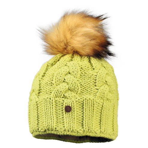 STARLING DESNA BEANIE C027-LIME