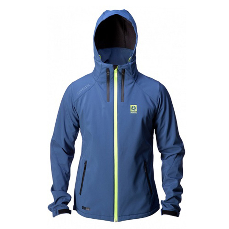 MYSTIC GLOBAL 3.0 MENS JACKETS -BLUE