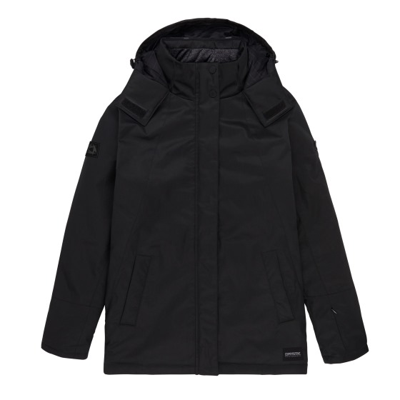 MYSTIC MASON MENS JACKETS-BLACK
