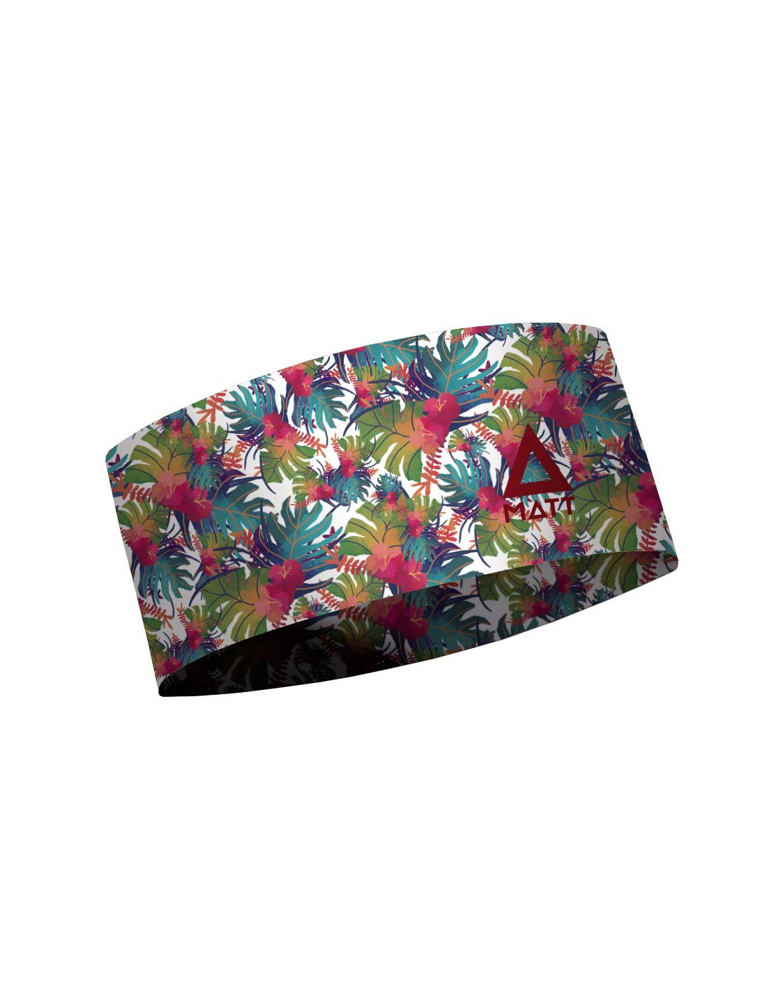 Headbands MATT THERMO HEADBAND FULLES -MULTICOLOR