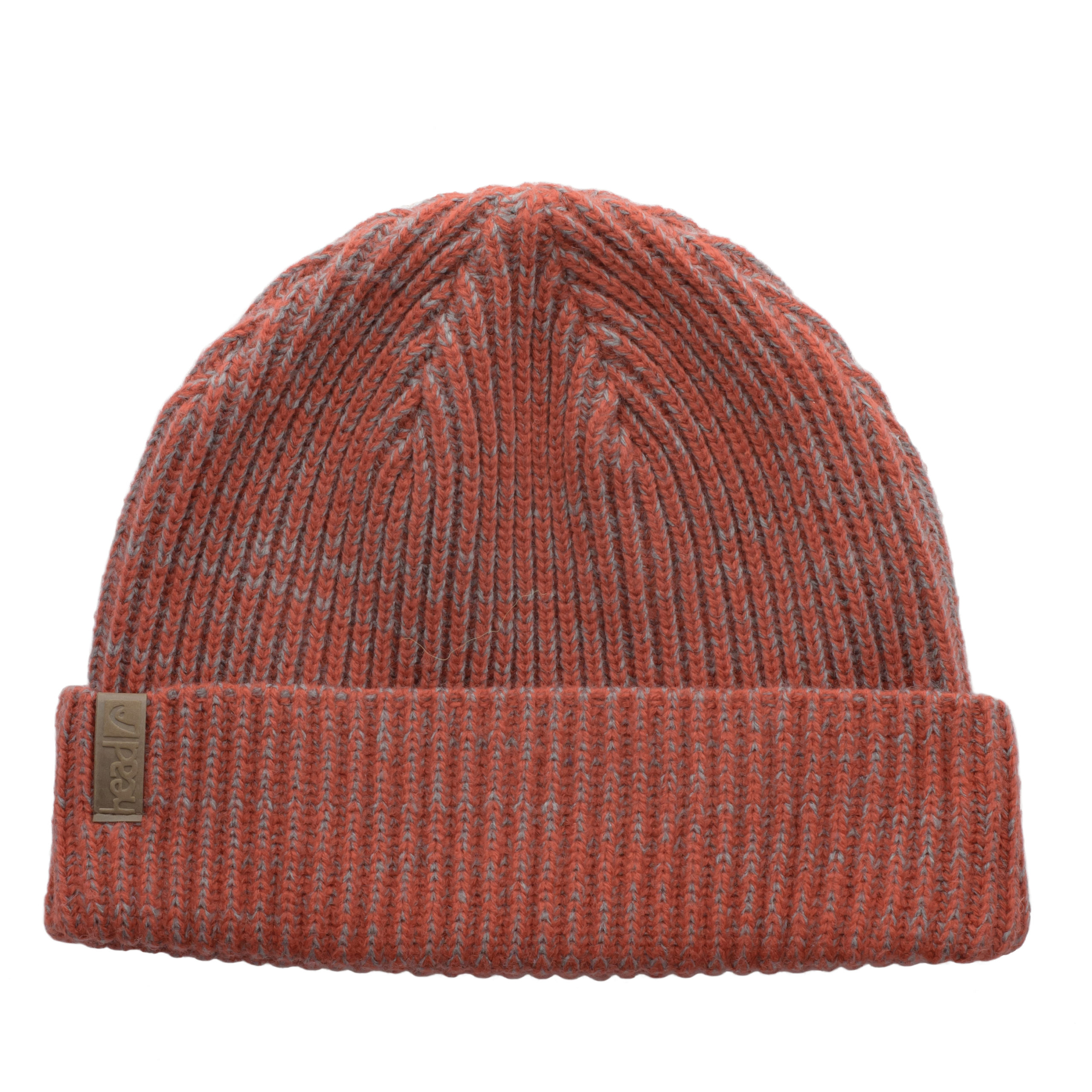 HEAD BEANIE-LIGHT RED
