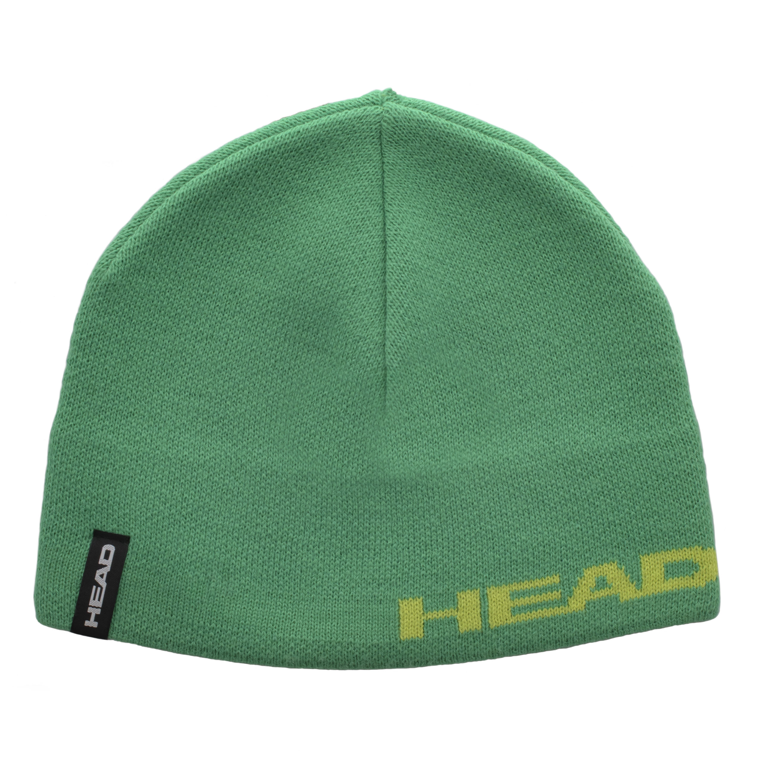 HEAD BEANIE 827662_GE-GREEN